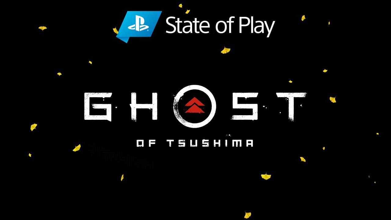 Ghost of Tsushima - State of Play | PS4
