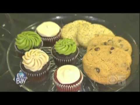 Vegan Cupcakes Fat Bottom Bakery Oakland San Francisco