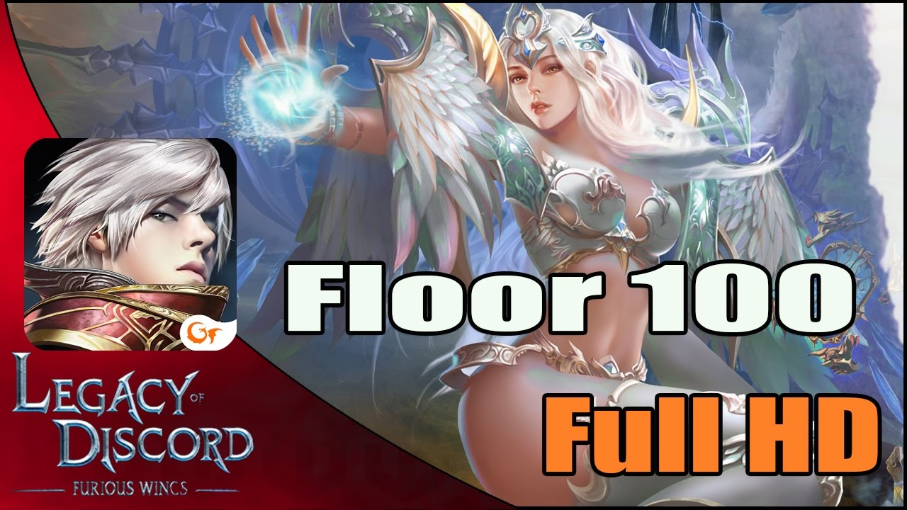 Legacy of discord tower of eternity floor 100 boss for Floor 100 boss sao