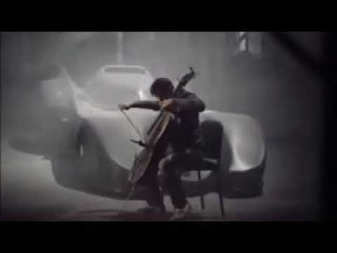 The Piano Guys   Batman Evolution xvid