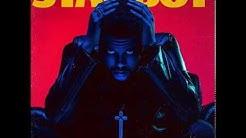 The Weeknd ft. Daft Punk - Starboy [Radio Edit]