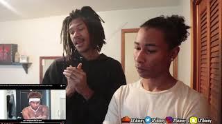 PontiacMadeDDG - RiceGum Ghostwriter Diss Track (Jake Paul Team 10 Response) (Reaction Video)