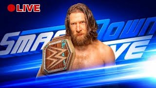WWE SMACKDOWN LIVE STREAM 2/19/2019 FULL SHOW FAN REACTIONS FEBRUARY 19TH 2019