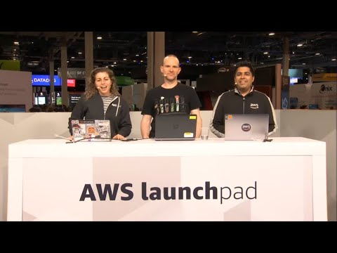 AWS re:Invent 2019 Launchpad | An Engineer's Perspective on Why we Built Amazon QLDB