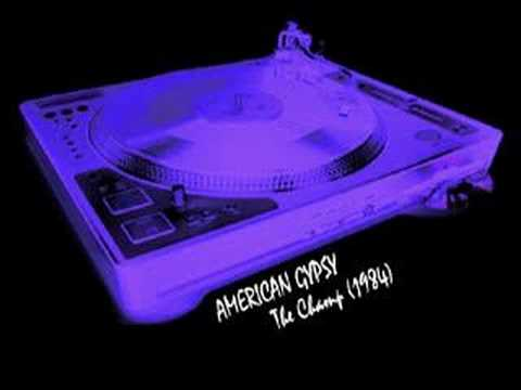 AMERICAN GYPSY - The Champ (extended)