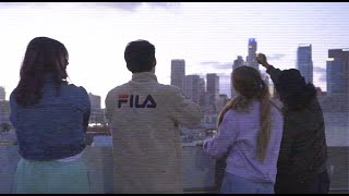 Faith Richards - CLOUD NINE (Official Video)