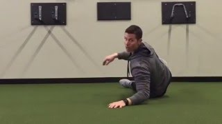 The Oblique Roll for Strength