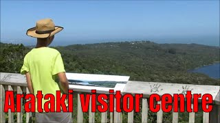 Amazing Grace, | A visit to Arataki visitor centre, Auckland, New Zealand