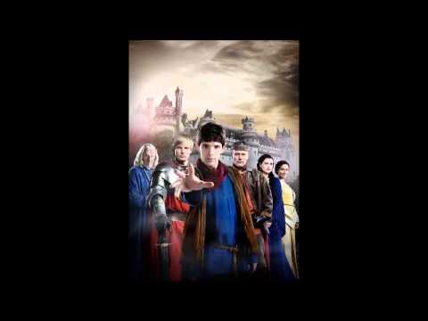 Merlin OST 18/18