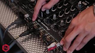 4&1 Pioneer DJ DJM-900NXS2 Review by DJ Hapa