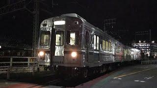 東急電鉄2両編成7200系東急車輌-池子7252+甲種回送7254編成+DD5515ディーゼル機関車が、株式会社総合車両製作所(J-TREC)内へと走行!【令和2年9月29日火曜日】