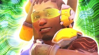 Overwatch | 10 Reasons Why We Love Lucio