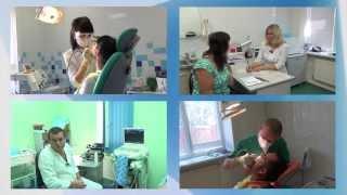 Медицинский центр Забота (стоматология, гинекология, узи)(, 2013-10-16T08:13:57.000Z)