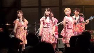 桐山絵里子と歌謡NOTE 2017年10月5日(木) 「華のガールズ歌謡collecti...