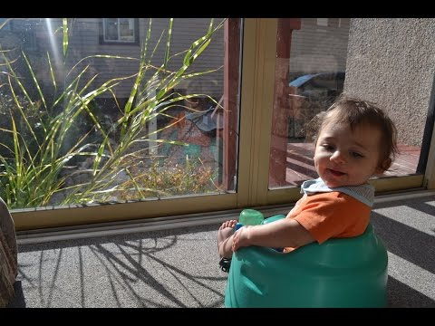 Why Sunlight Is So Important For Your Baby's Development