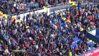 Levante - Mallorca [4-0] Iborra