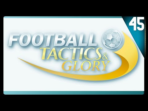 Football, Tactics and Glory- ep.45 we need a bounce |