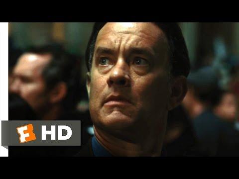 Angels & Demons (3/10) Movie CLIP - Murder in Saint Peter