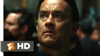 Angels & Demons (3/10) Movie CLIP - Murder in Saint Peter's Square (2009) HD