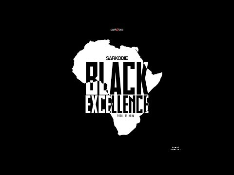Sarkodie - Black Excellence (Ebibi Man) (Audio Slide)
