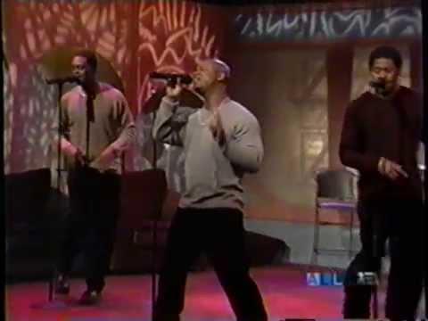 "Silk: ""Meeting In My Bedroom"" (Live) 1999"