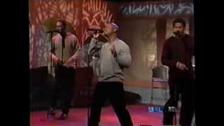 "Silk: ""Meeting In My Bedroom"" (Live) 1999"