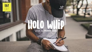 (free) Old School Boom Bap type beat x hip hop instrumental | 'Holo whip' prod. by PENNY ONE