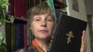 Пост в среду и пятницу по святым Отцам (дореволюционной) Церкви