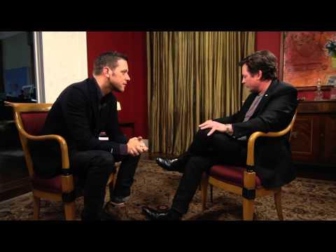 Michael Fox On Revealing His Parkinsons Diagnosis