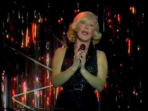 "Kathy Kirby  - ""Secret Love"" - 1983 - ""Good Quality"""