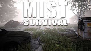 Mist Survival #02 | Dunkle Gestalten in der Nacht | Gameplay German Deutsch thumbnail