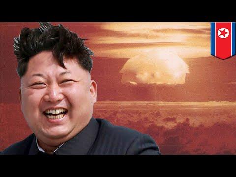 North Korea missile test explained: Kim Jong Un & DPRK tests most powerful nuke yet - TomoNews