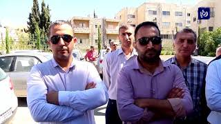 المهندسون: العاملون بوزارة التربية يصعدون للمطالبة بحقوقهم - (27-9-2018)