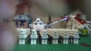 Download Video Lego Star Wars Lieutenant Thire MP3 3GP MP4