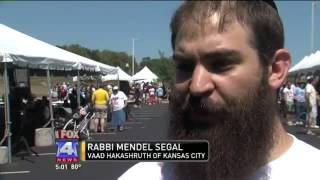 Kansas City Gets a Taste of Kosher BBQ