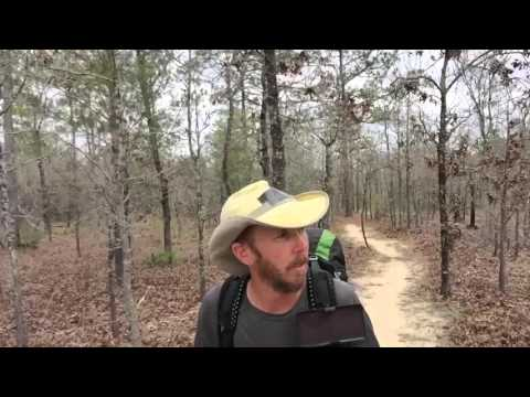 Florida Trail Thru-Hike 2016 - Western Panhandle