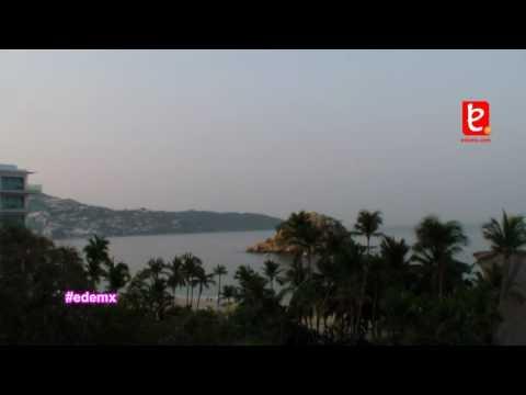 Timelapse: Amanecer en Acapulco