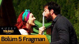 Kuzey Yıldızı İlk Aşk 5. Bölüm Fragman
