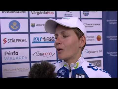 Intervju med Emma Johansson i Vårgårda