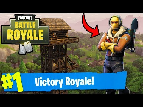 TOP FORTNITE PLAYER // Level 100+ // #1 Solo Winning Streak Grind! (Fortnite Battle Royale LIVE)