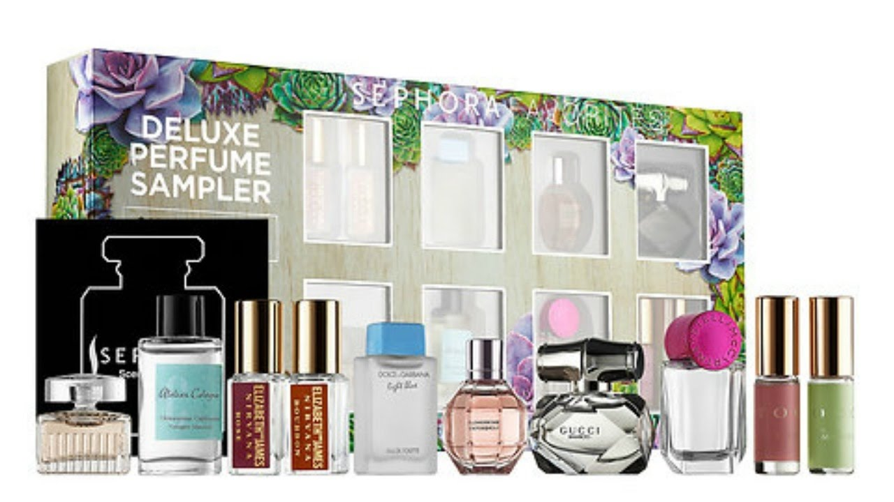 6f613bb111ad5 Sephora Favorites   Deluxe Perfume Sampler