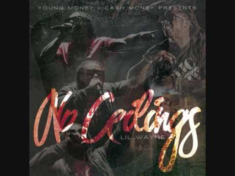 Lil Wayne  Watch My Shoes No Ceilings w Lyrics