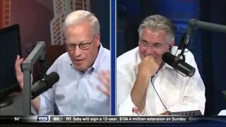 The Life & Times of WFAN