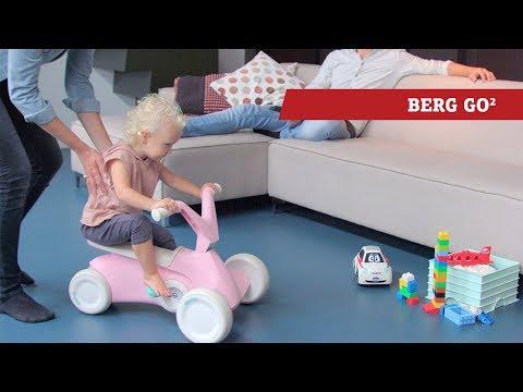 BERG GO² | Look Mommy!
