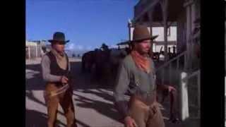 The Sacketts - Tyrel Sackett vs. Reed Carney