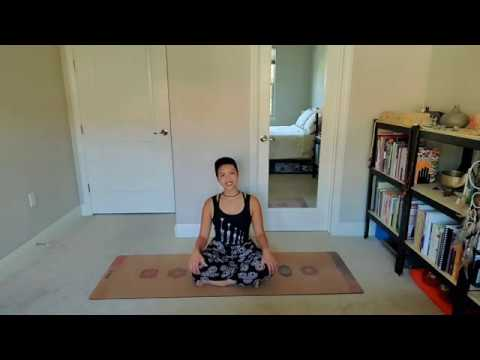 20 min bedtime yoga  youtube