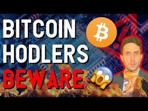 😱THE BIGGEST THREAT TO BITCOIN THAT NO ONE IS TALKING ABOUT? Quantum Computing To Destroy BTC?