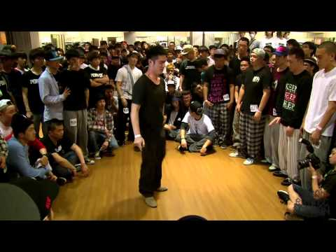 Popping Best31 | 20130302 OBS VOL.7 TAIWAN