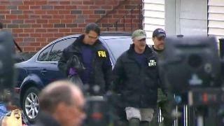 Investigators piecing together makings of NYC terror attack