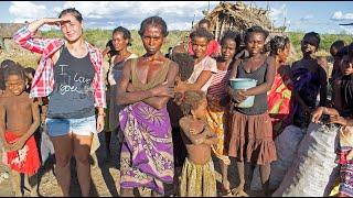 Добро пожаловать в Ад| Антананариву| Мадагаскар часть 1